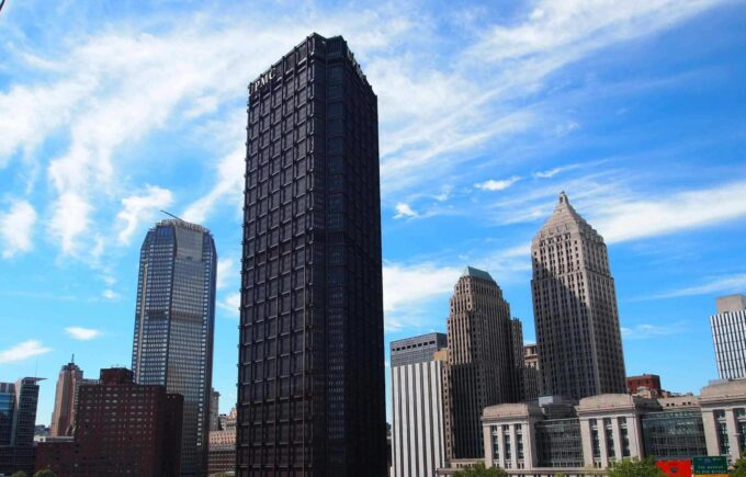 U.S. Steel Tower (verkauft)