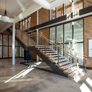 Bürokomplex Garco Mill Jamestown 31