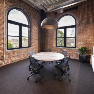Bürokomplex Levis Plaza Jamestown 31