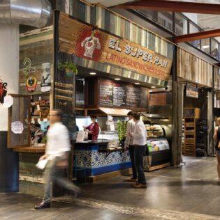 Ci5 pcm atlanta foodhall