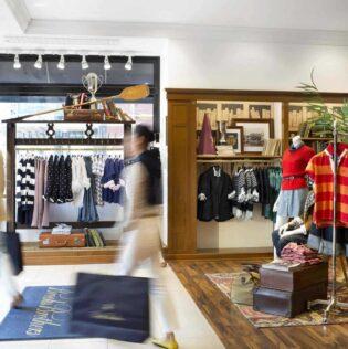 Ci5 shops washington einzelhandel