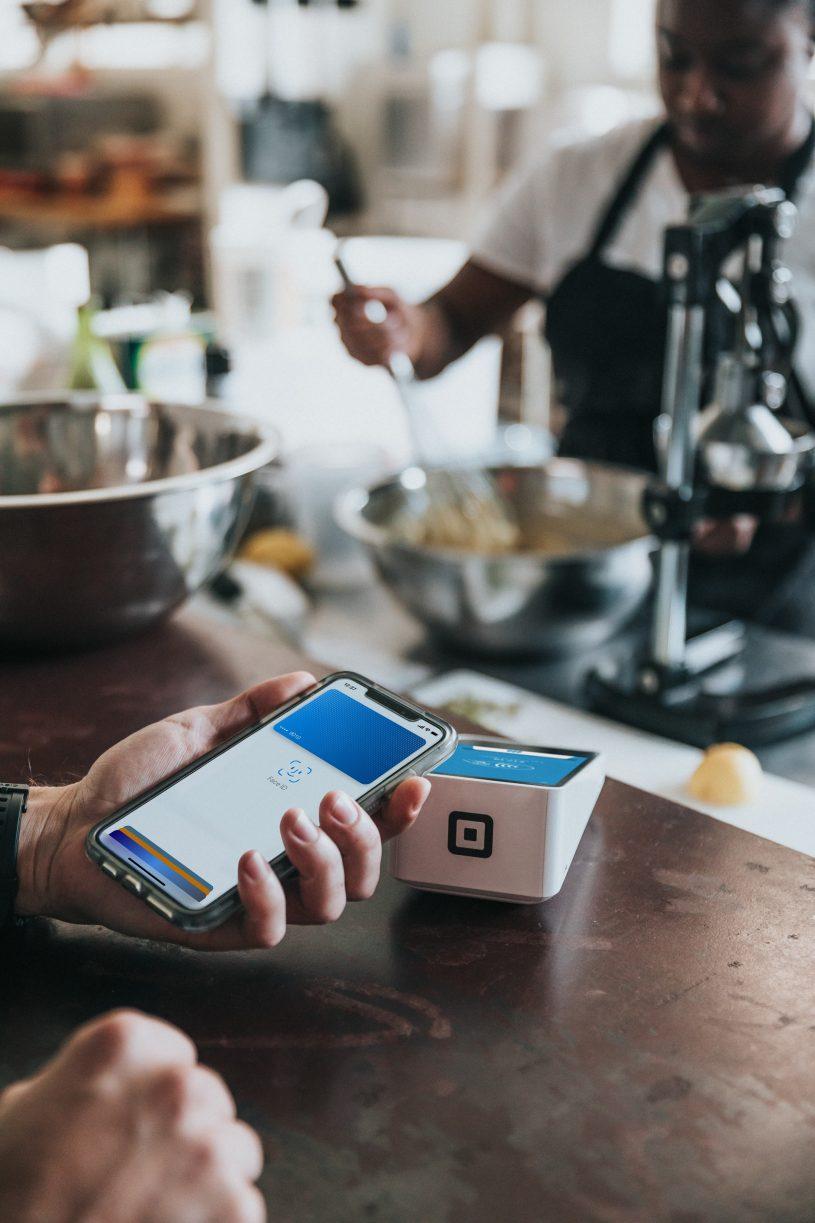 Blog digitalisierung bezahlen