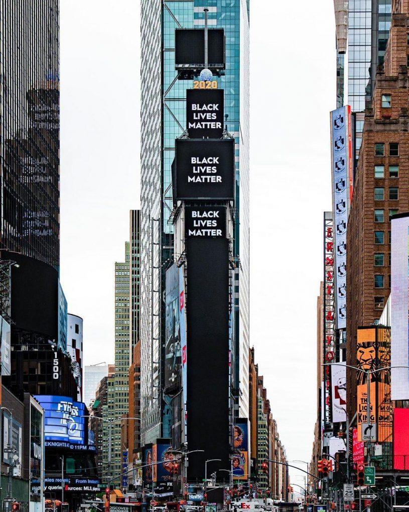 Blog blm ots newyork