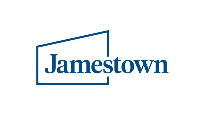 Blog rebranding logo